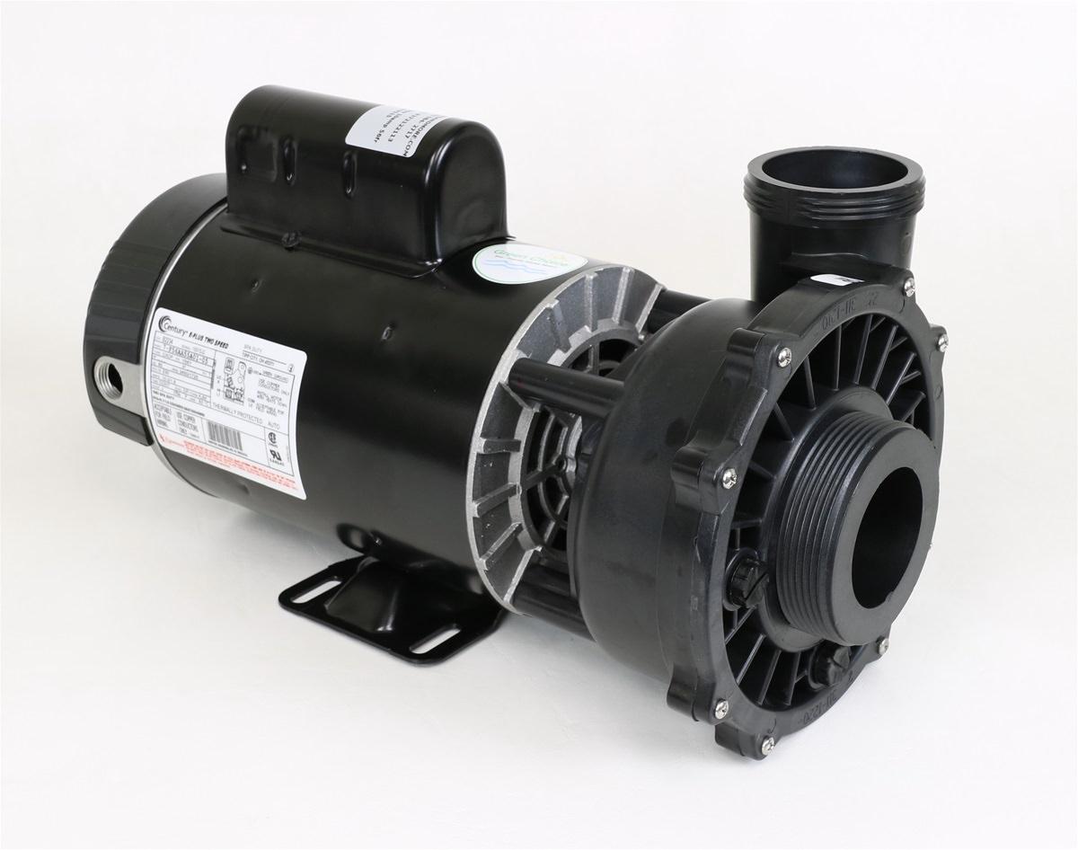 Spa Pump Motor Troubleshooting