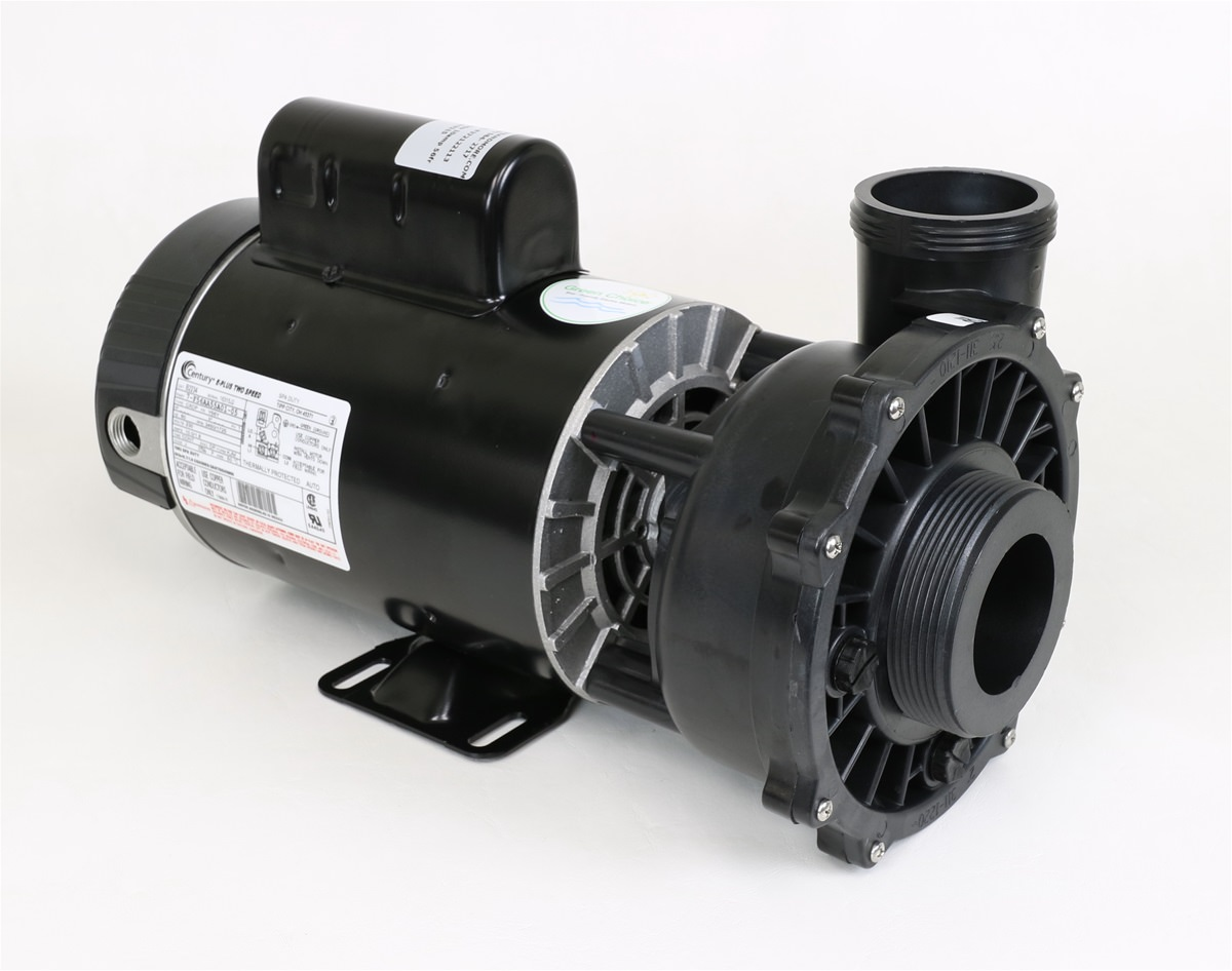 hot tub pump motor capacitor